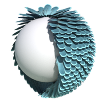 MB Plumage System Icon