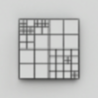 Random Subdivide Icon