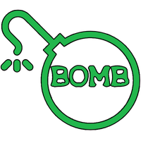 Bomb_Force Icon