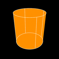 Cylindrify VOP Icon
