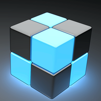 Select By Bounding Box Icon
