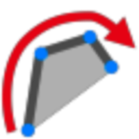 ProjectionSmooth Icon