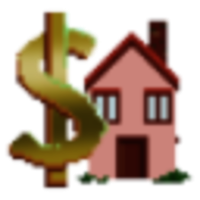 Property Cost Calculator Icon
