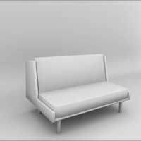Couch 0 Icon