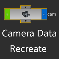 Zplus camera recreate Icon